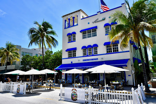 Larios on the Beach - Miami