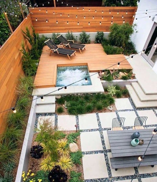 cool-patio-privacy-fence-design-ideas