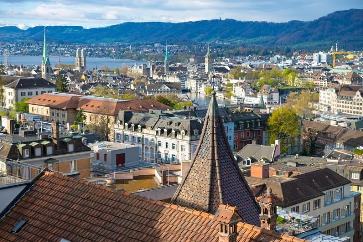 zurich-in-the-morning